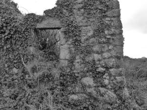 Former Dwelling 1