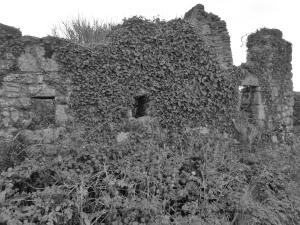 Former Dwelling 2
