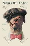 The Smoking Poet