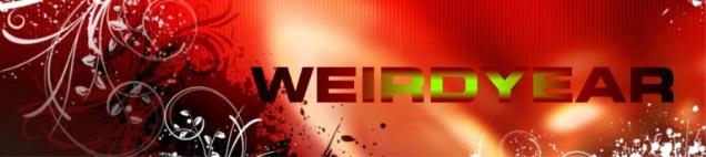 weirdyear